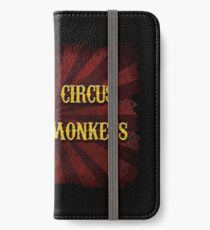 Not My Circus iPhone Wallet/Case/Skin