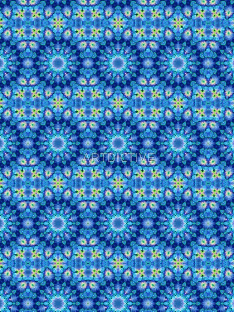 BLUE ENERGY | REPSYCLE #105 by ARTDICTIVE