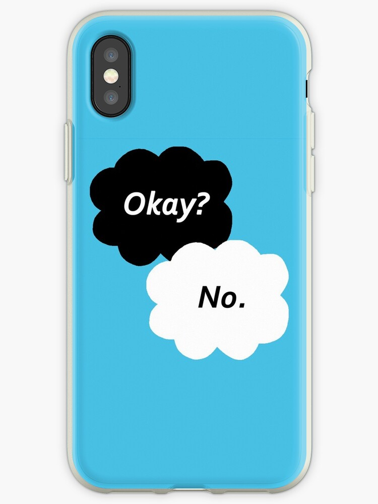 The Fault In Our Stars Book Iphone