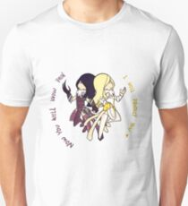 Smite - Two shades of Hel (Chibi) T-Shirt