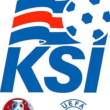 Herian01 UERO 2016 Iceland Logo by heriasee