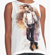 11th Doctor Contrast Tank