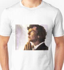 Sherlock 02 Unisex T-Shirt