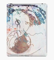 LOOKING FOR MY ROOTS iPad Case/Skin