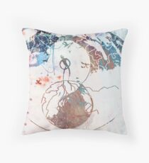 LOOKING FOR MY ROOTS Throw Pillow