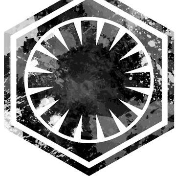 New Order Emblem by geekart123