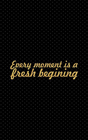 Every moment is a... Inspirational Quote by Powerofwordss