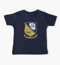 Blue Angels - United States Navy Baby Tee