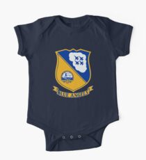 Blue Angels - United States Navy Kids Clothes