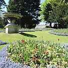 Royal Avenue Gardens, Bath by CreativeEm