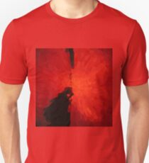 U2 - Under a blood red sky - squares T-Shirt