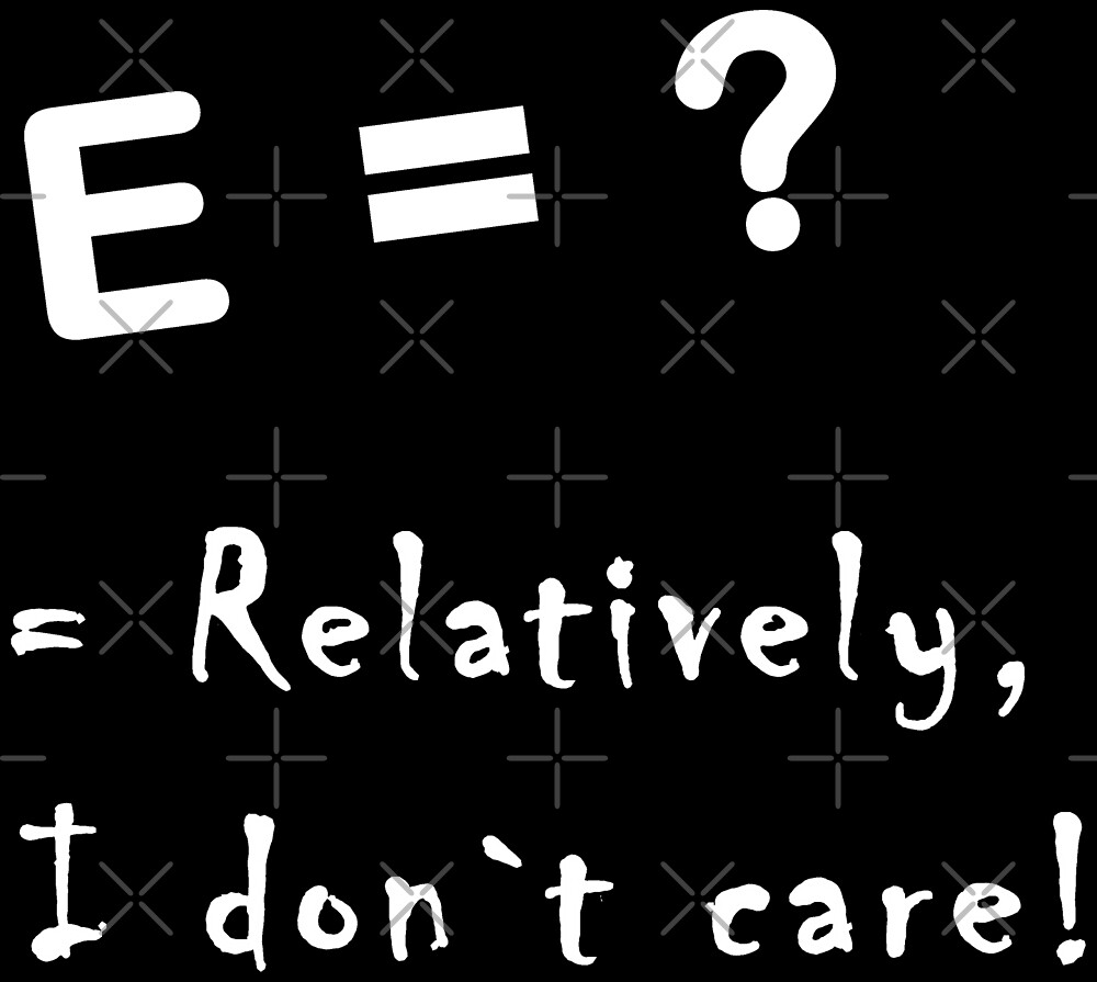 Relatively I don`t care by freaks13