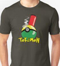 Tokemon 2 T-Shirt