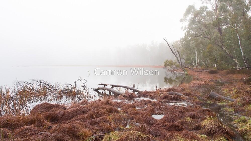 Lake Cobbler Victoria by Camron Wilson