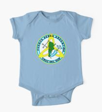 Southern Cross Aerobatic Squadron - Argentine Air Force Kids Clothes