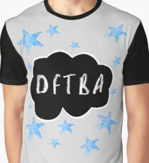 DFTBA: The Fault In Our Stars Graphic T-Shirt