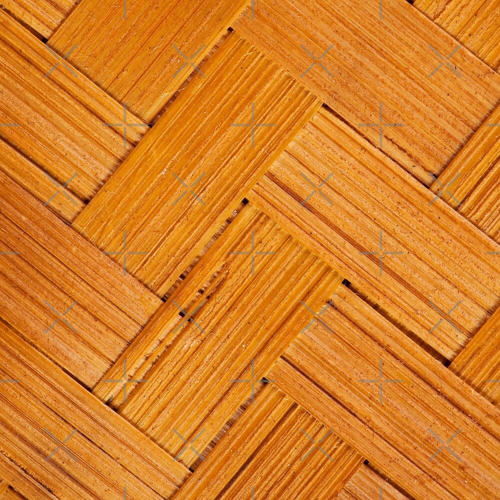 wooden floor by foxxya