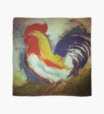 ROOSTER 1 Scarf