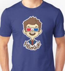 chibi!Allons-y T-Shirt