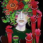 Femme Fatale by Alexandra Melander