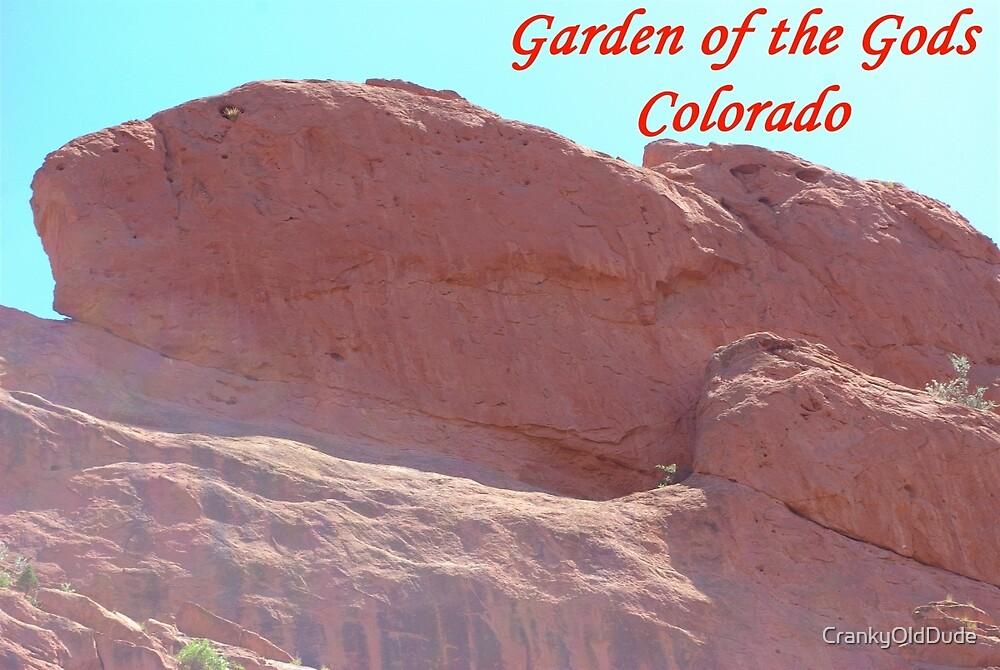 Garden of the Gods #5 by CrankyOldDude