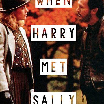 When Harry Met Sally by RosieAEGordon