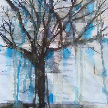 Rain Tree by EMSART95