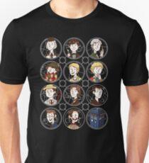 Doctors 1-11 T-Shirt