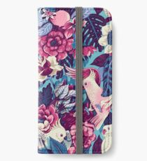 Florida Tapestry iPhone Wallet/Case/Skin