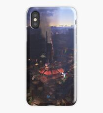 13 Hours of Diamond City iPhone Case/Skin