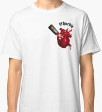 Chucky forever ♥ Classic T-Shirt