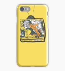 Say Know to drugs. iPhone Case/Skin
