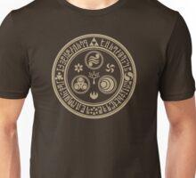 Hero's Mark (Brown) Unisex T-Shirt