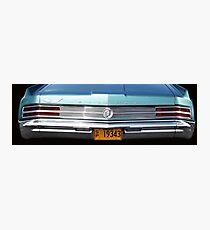 1964 Buick Wildcat Photographic Print