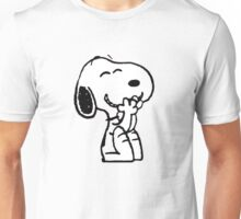 Little dog Unisex T-Shirt