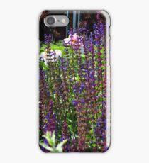 A little patch of garden iPhone Case/Skin