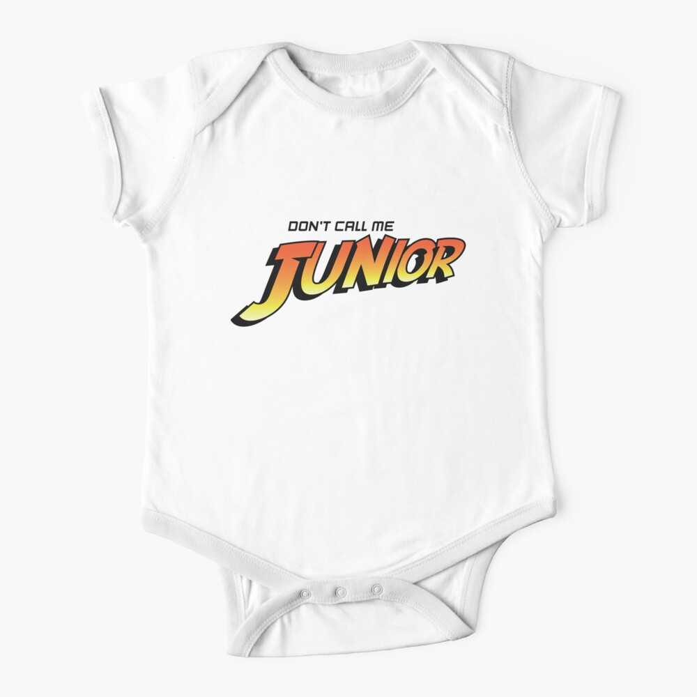 junior Baby One-Piece