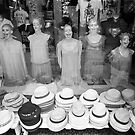 Laughing Mannequins by James2001