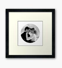 Caskett - May The Music Never Stop Framed Print