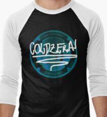 SK coldzera | CS:GO Pros Men's Baseball ¾ T-Shirt