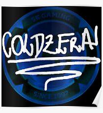 SK coldzera | CS:GO Pros Poster