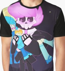 Lewis and Vivi Graphic T-Shirt