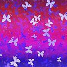 Butterfly nightshade by mindgoop