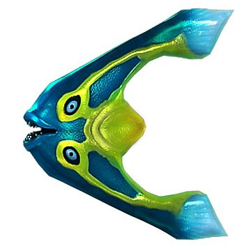Boomerang Fish by UnknownWorlds
