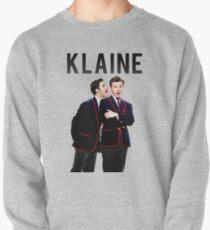 Klaine <3 Pullover Sweatshirt