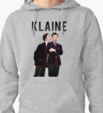 Klaine<3 Sweat à capuche
