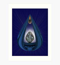 Faberge` Art Print
