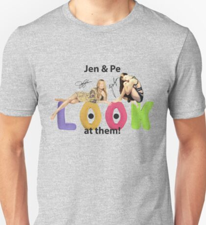 Look at them! T-Shirt
