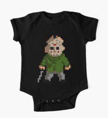 Pixel Jason Kids Clothes