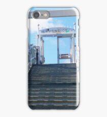 Burnside iPhone Case/Skin